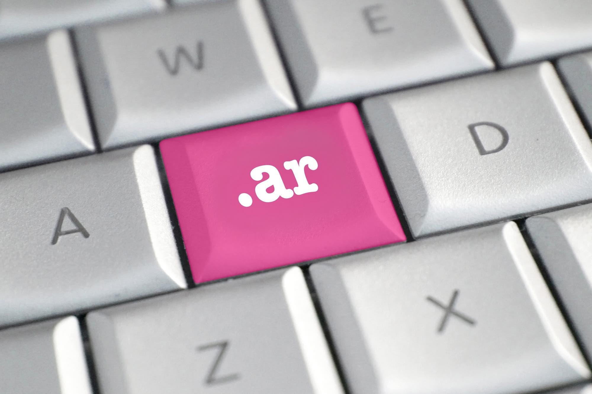 NIC Argentina anuncia la disponibilidad pública de los dominios .AR desde este mes