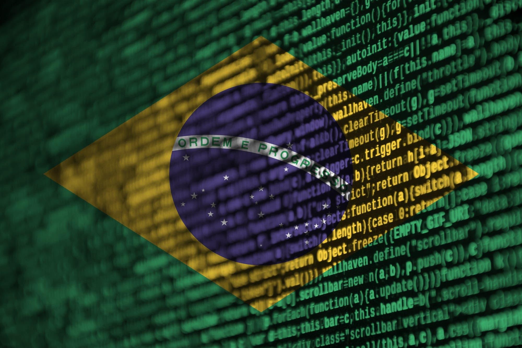 Subastan en la Deep Web los datos personales de 93 millones de ciudadanos brasileños
