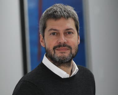 Matías Lammens, secretario de Turismo y Deportes