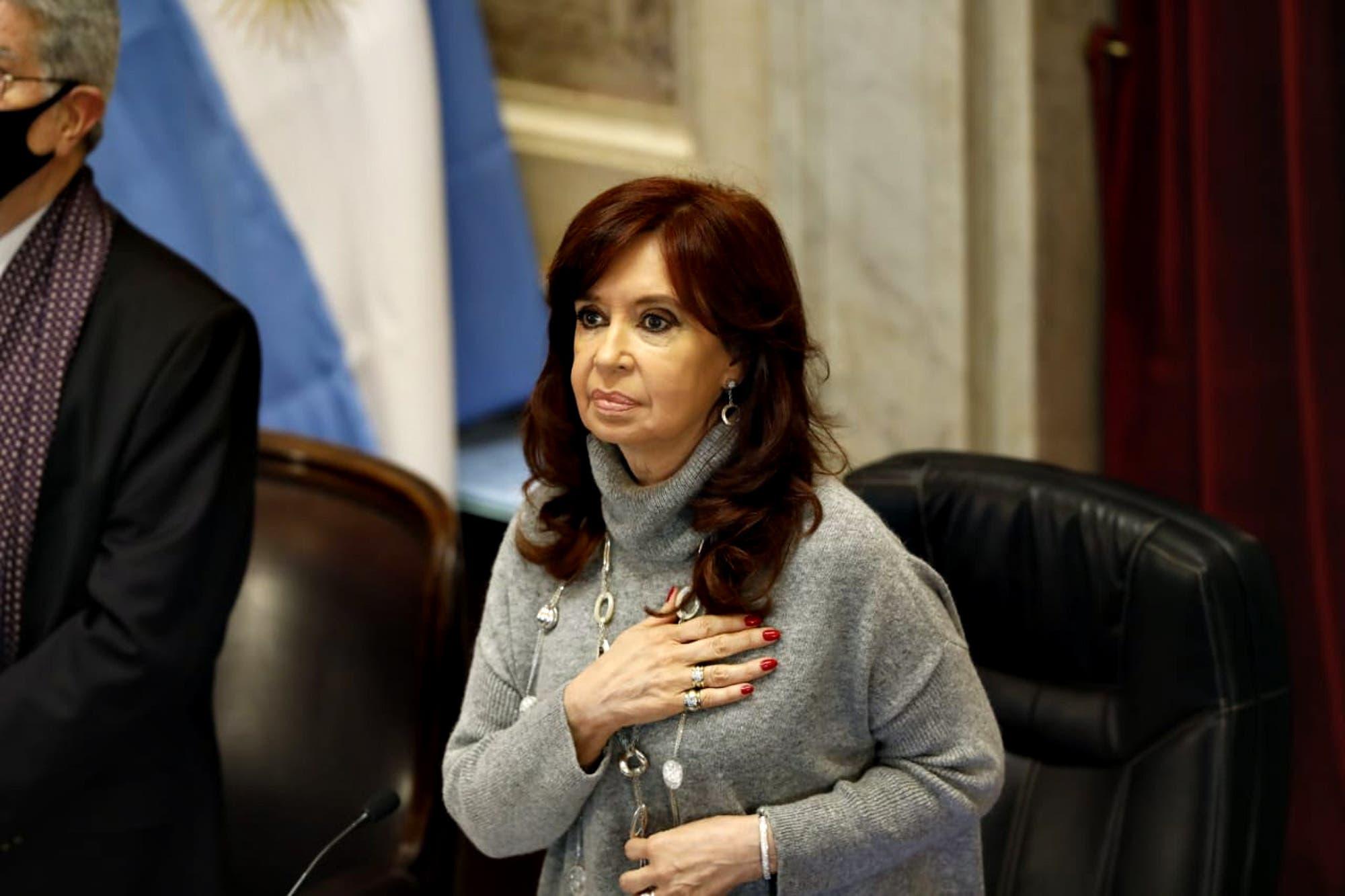 La carta completa de Cristina Kirchner en la que acusó de lawfare a la Corte