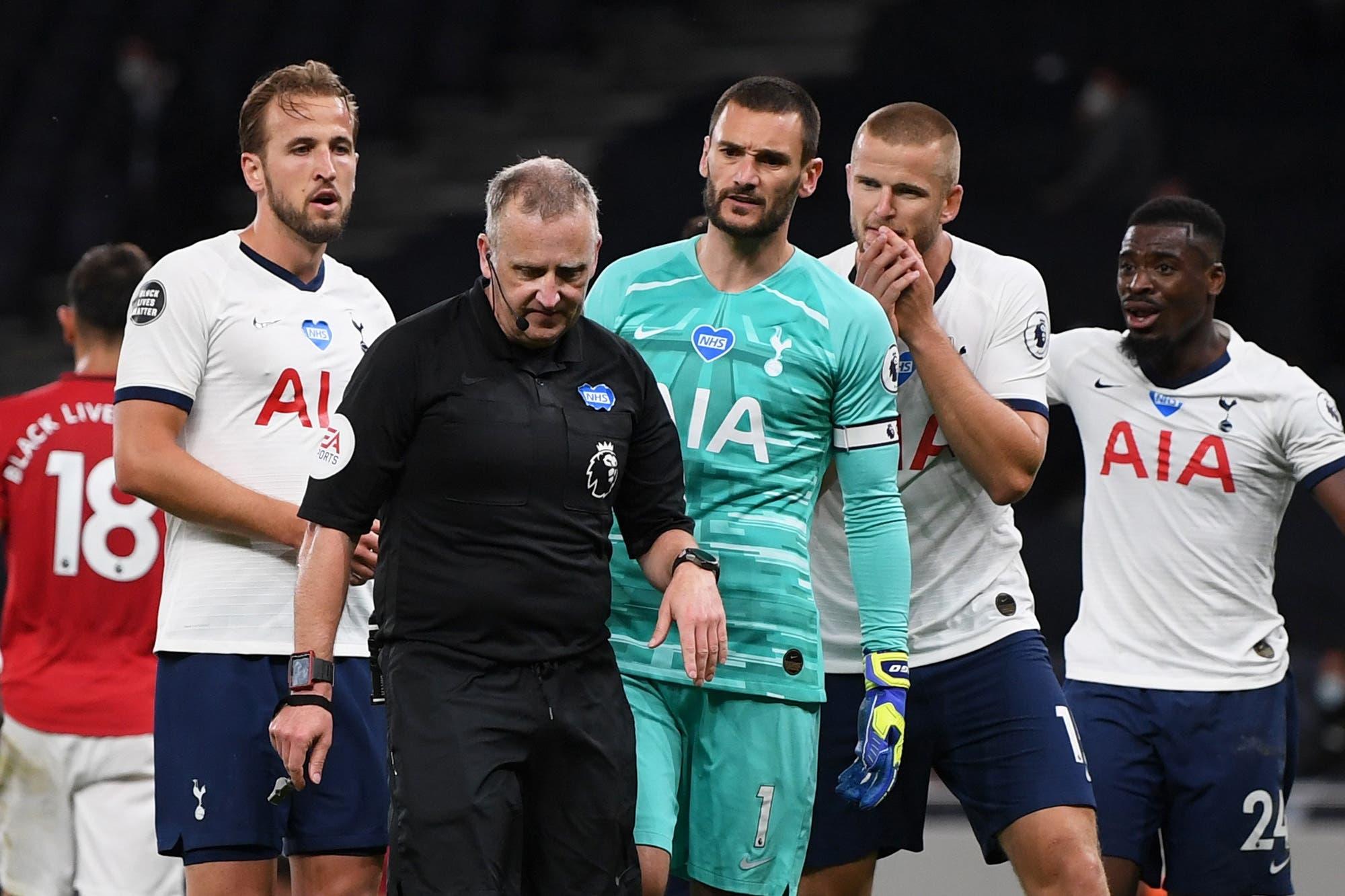 En la Premier League habrá expulsión directa para los futbolistas que tosan de forma deliberada a los rivales