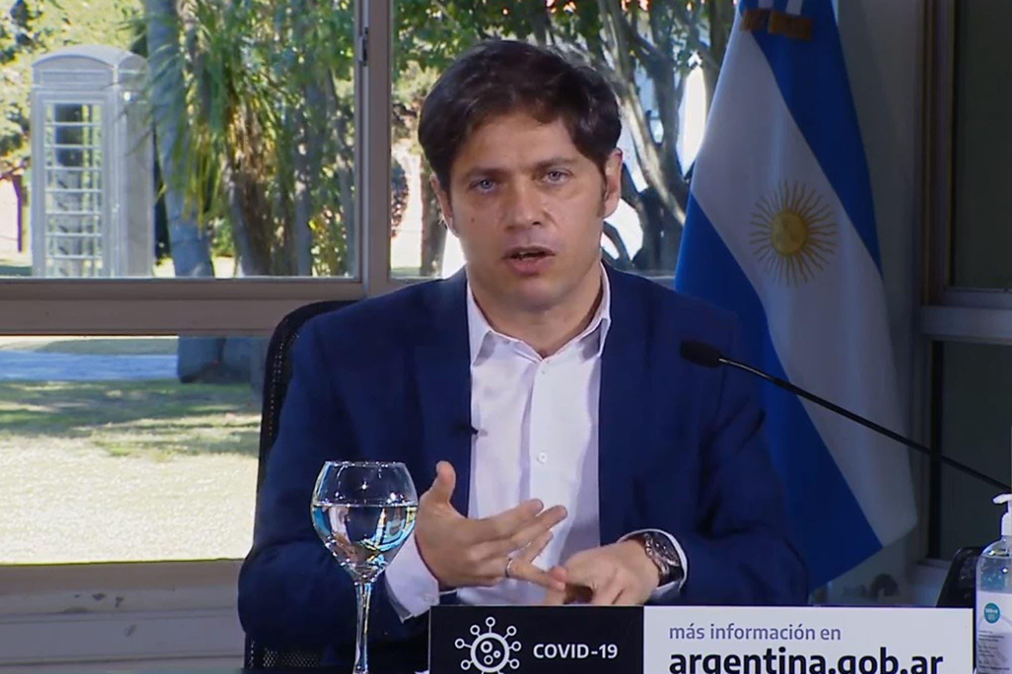 Coronavirus en la Argentina: cómo será la nueva cuarentena en la provincia de Buenos Aires para cada municipio