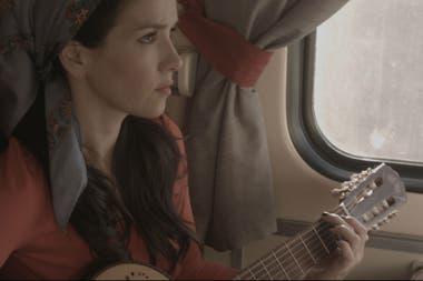 Nasha Natasha se estrena en Netflix el 6 de agosto