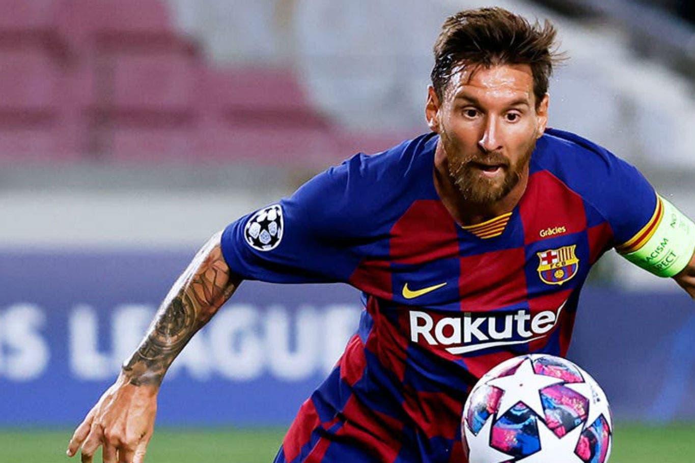 Barcelona-Bayern Munich: horario, TV y formaciones del partido de cuartos de final de la Champions League