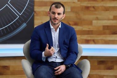 Carlos Arguindegui (Salesforce)