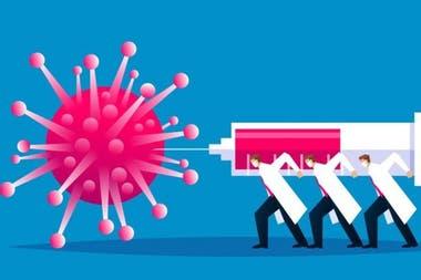 Las vacunas pueden provocar efectos adversos.