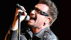 U2 lanzó un nuevo tema: You're The Best Thing About Me
