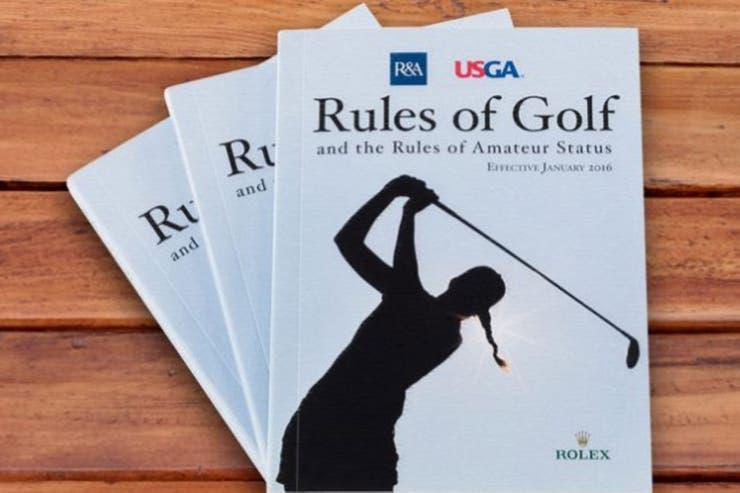 El golf cambió sus reglas para promover un deporte más atractivo