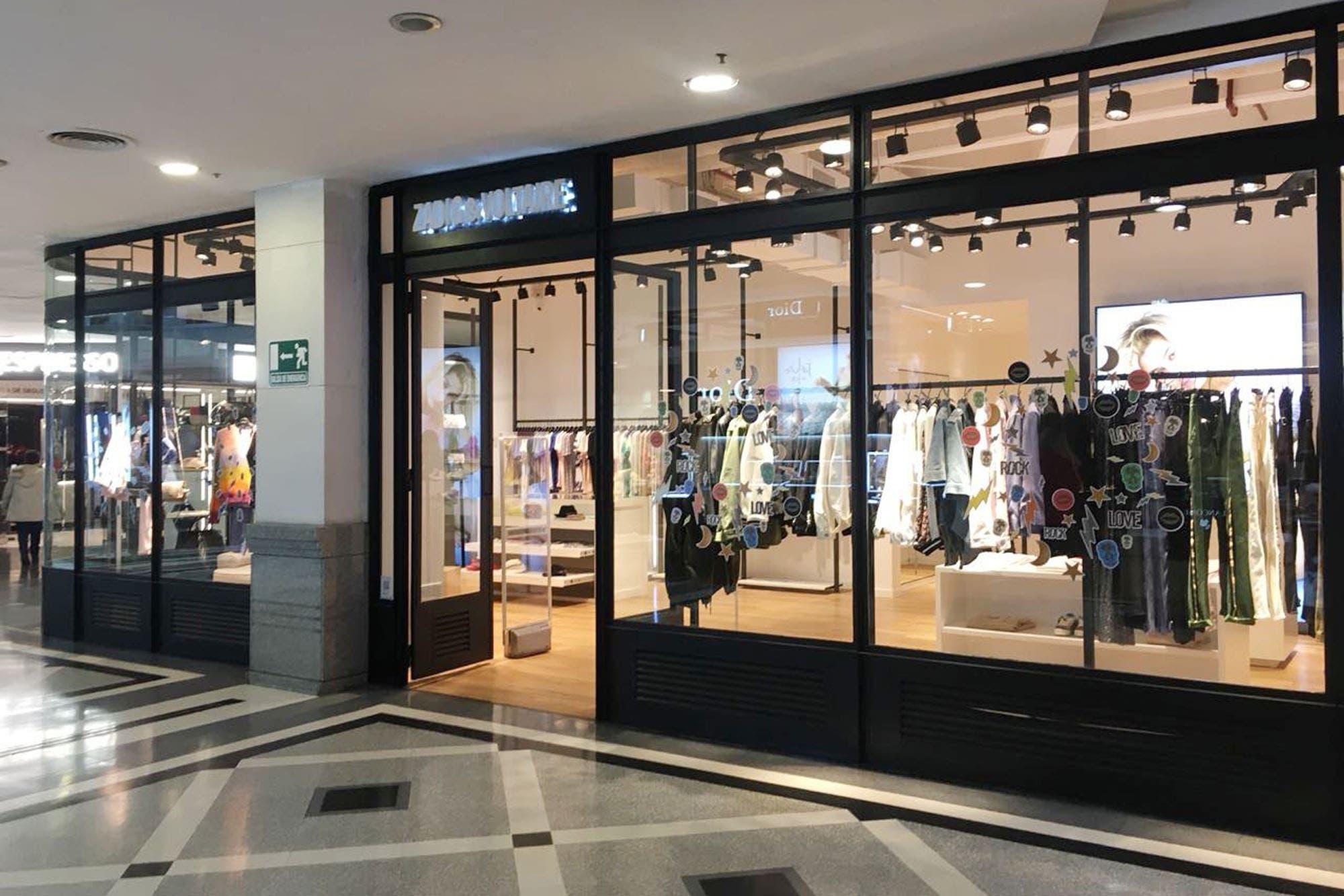 9629fe363 Las marcas de lujo que desembarcan en Buenos Aires - LA NACION