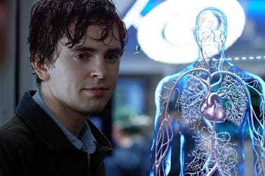 The Good Doctor, la nueva serie que llegó a Amazon