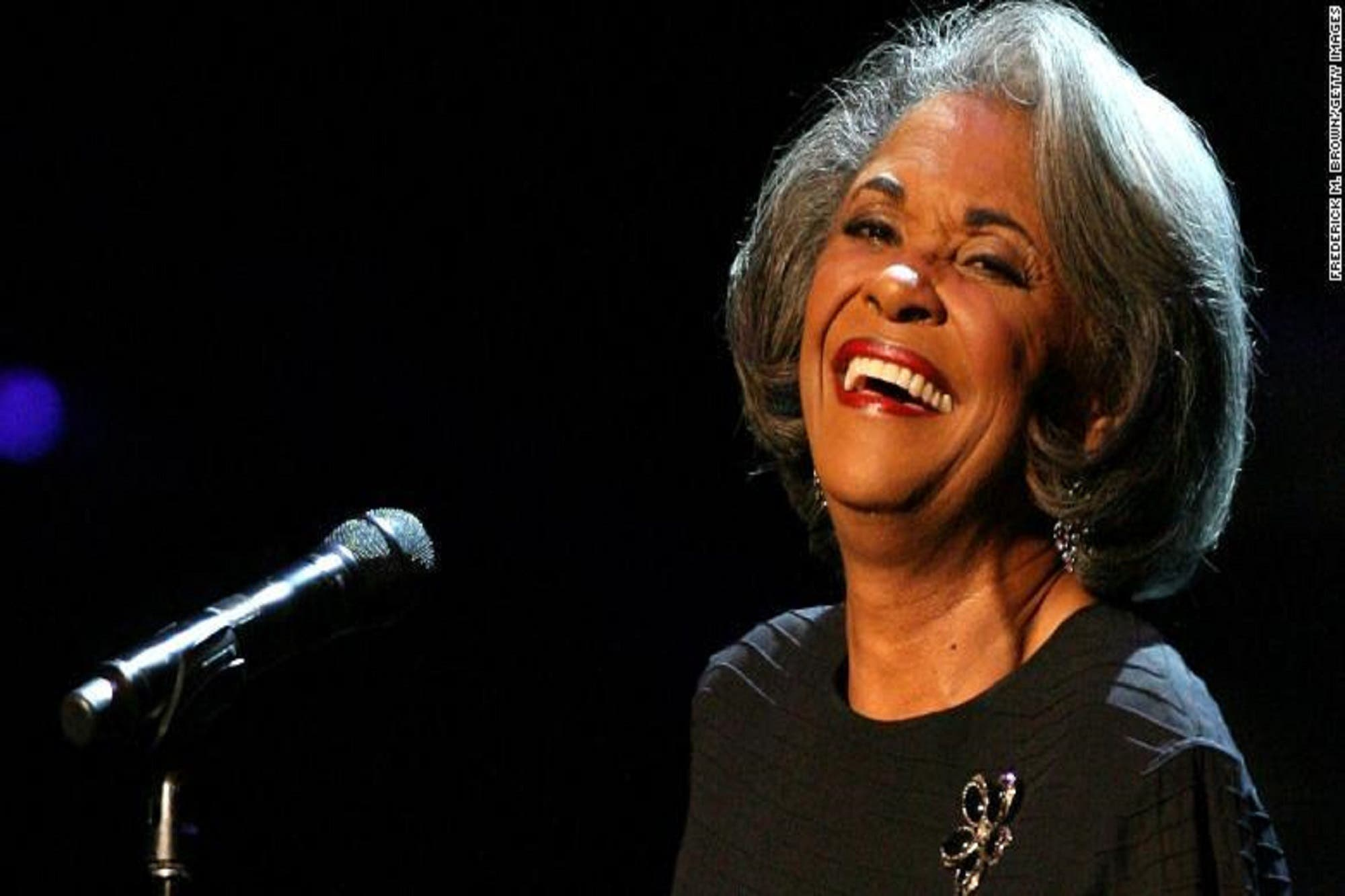 Nancy Wilson, estrella del jazz, fallece a los 81 años