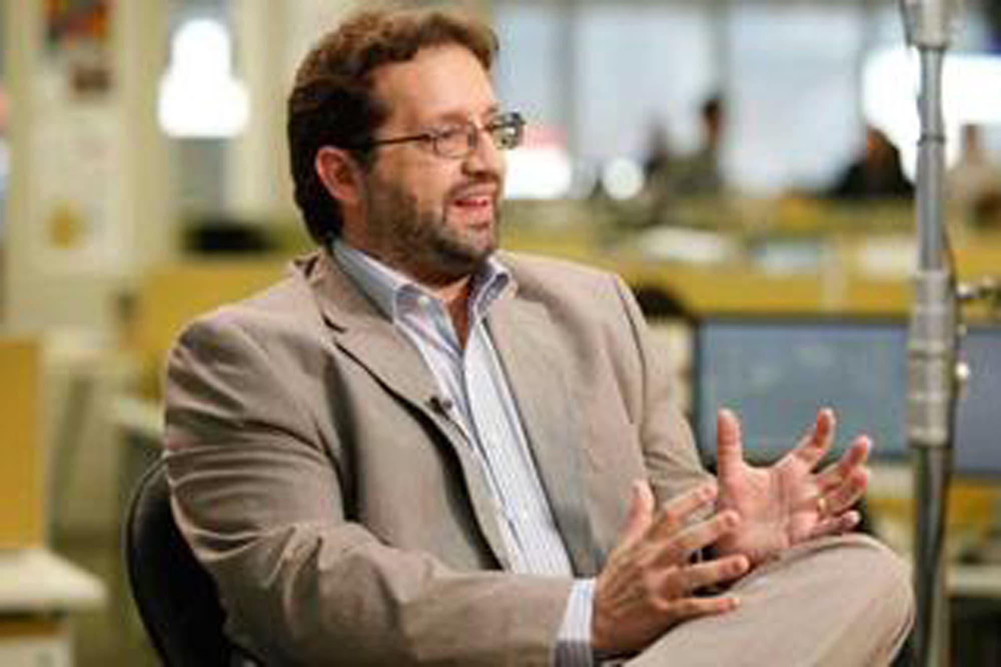 """Marco Lavagna dijo que hay que """"tirar a la basura"""" el acuerdo con el FMI"""