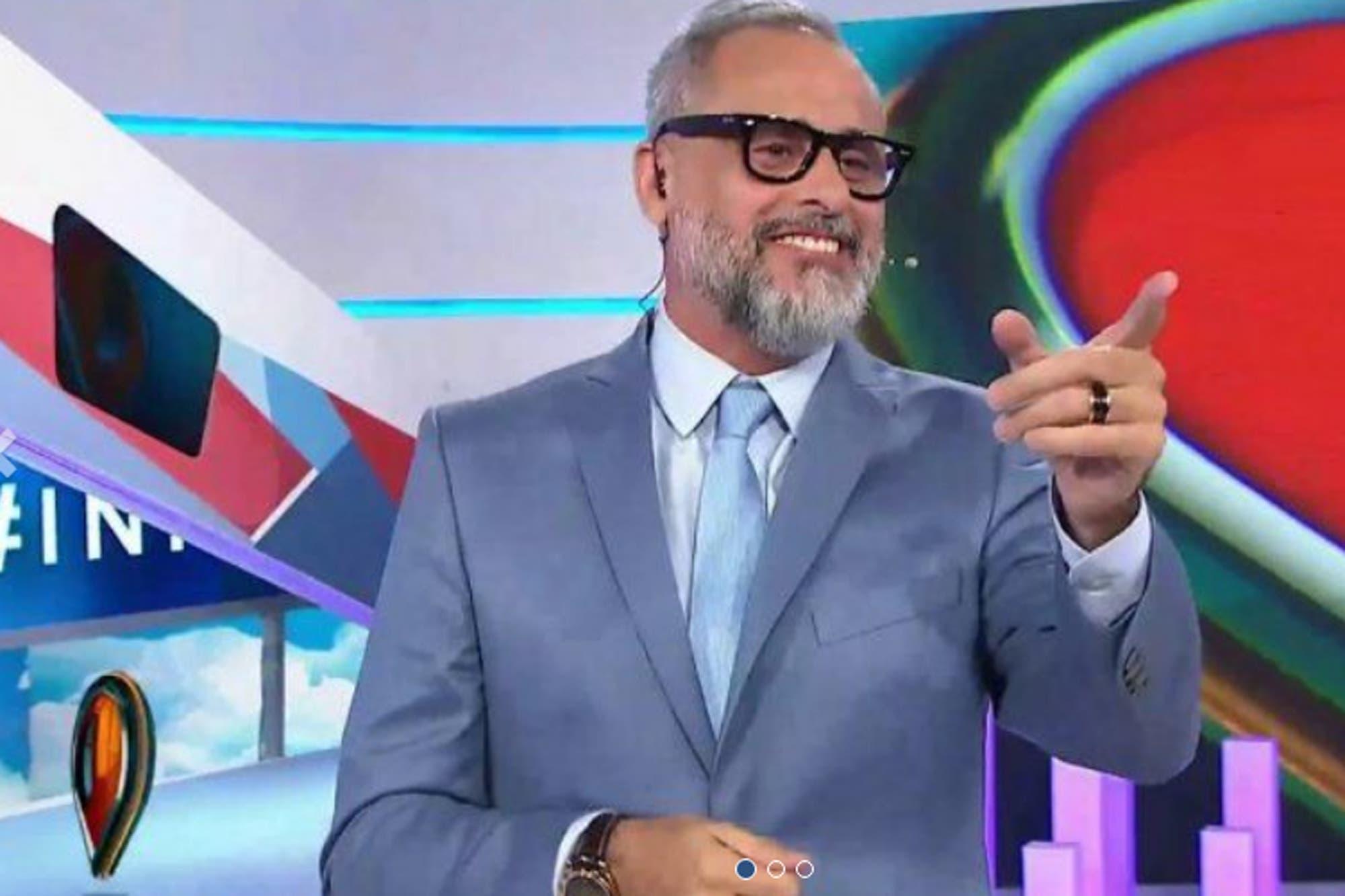 """Jorge Rial anunció su retiro para 2020: """"Tengo que salir del espectáculo, ya está"""""""