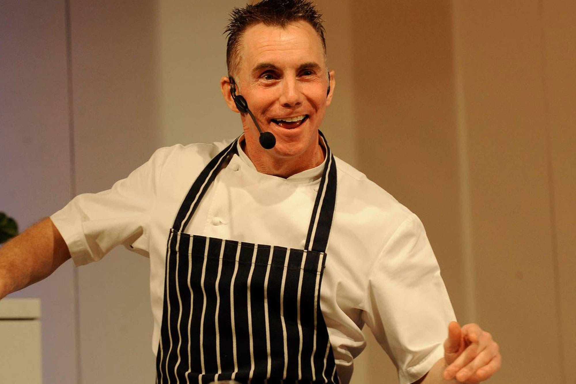 Murió el cocinero inglés de MasterChef, Gary Rhodes, a los 59 años