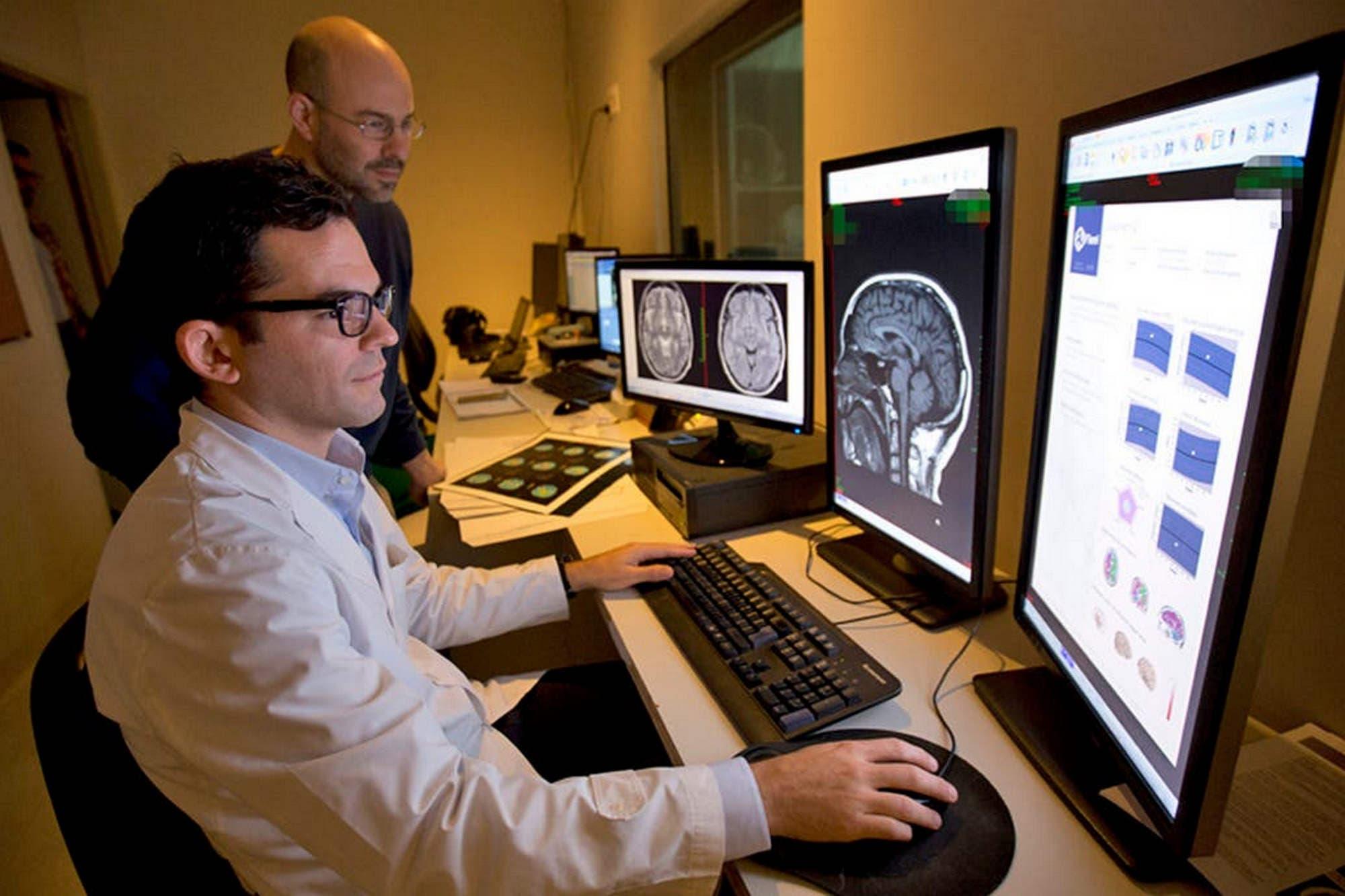 Inteligencia artificial y salud, una unión que busca lograr diagnósticos más precisos y fármacos a medida