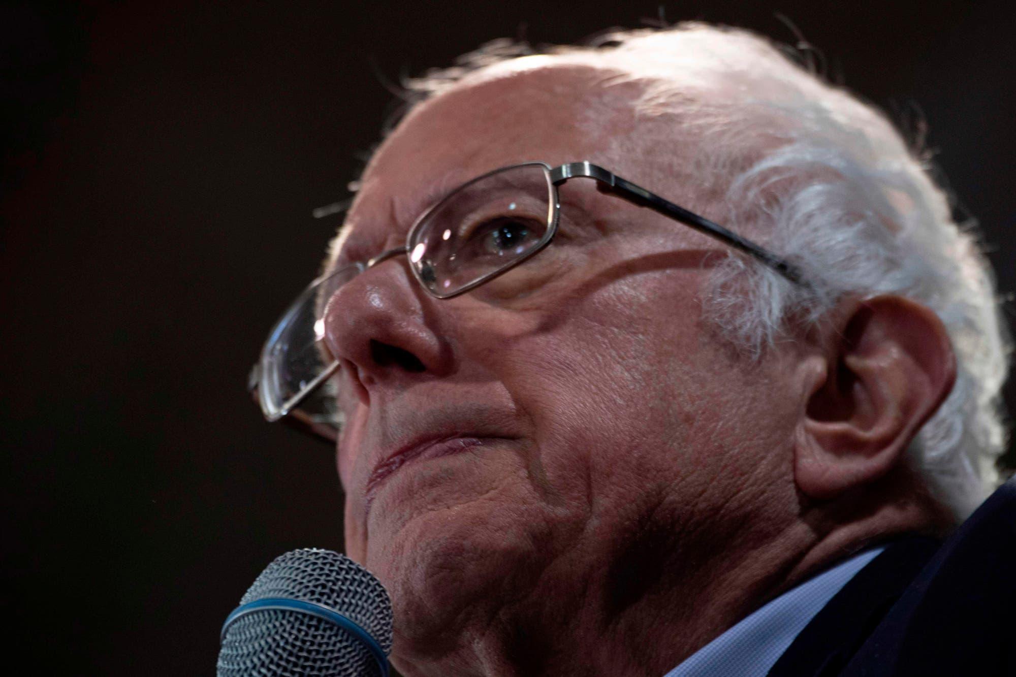 Primarias en EE.UU.: Joe Biden logra su primer triunfo y apunta a Bernie Sanders