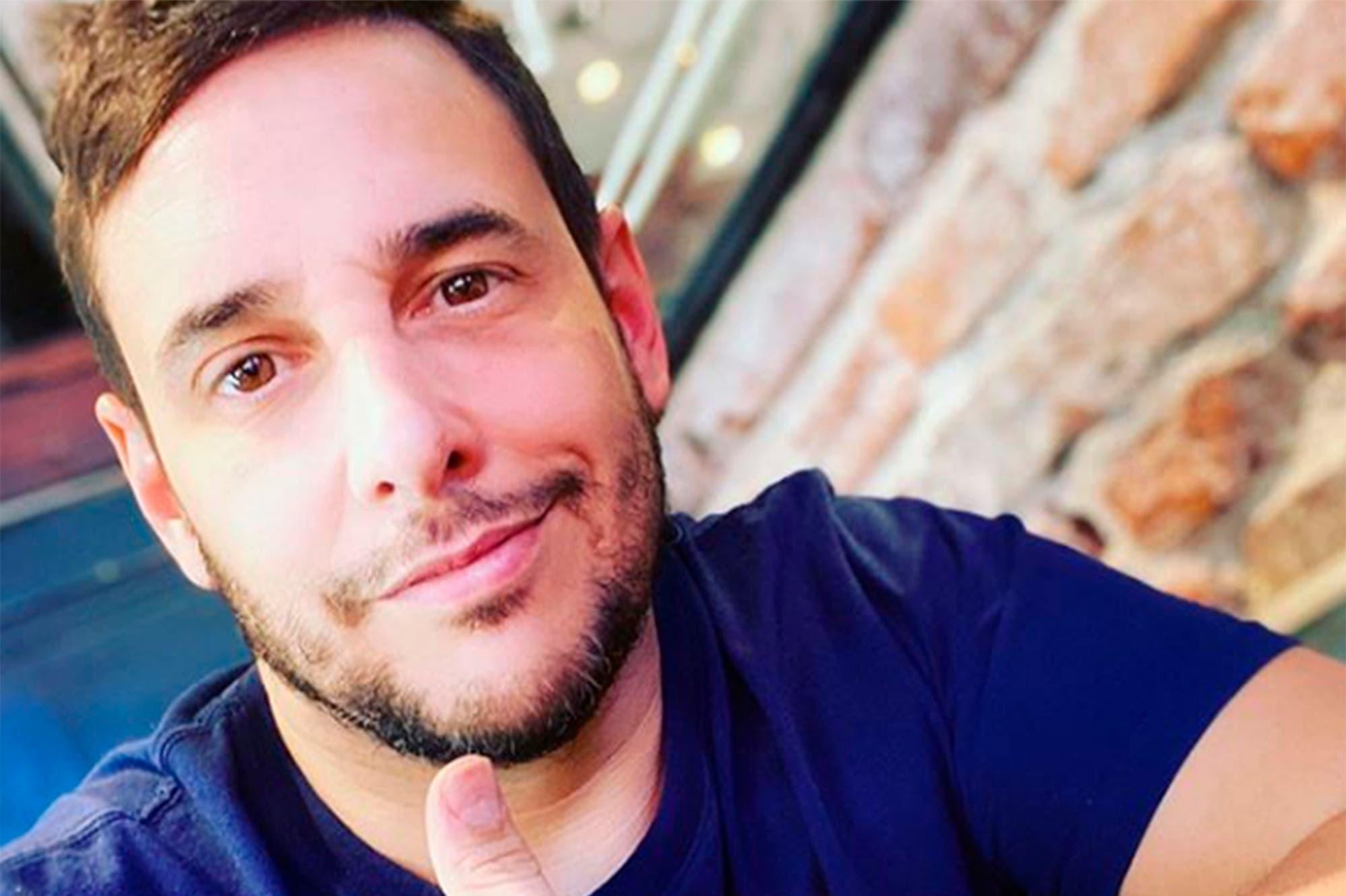 Tras su salida de Confrontados, Rodrigo Lussich vuelve a América por partida doble