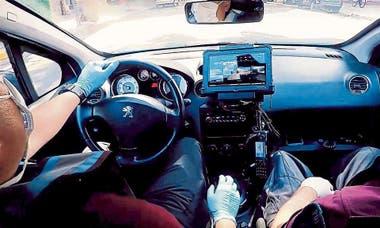 Consta de un sistema que permitirá grabaciones de video con imágenes fijas y móviles, y hacer seguimientos desde el Centro de Monitoreo