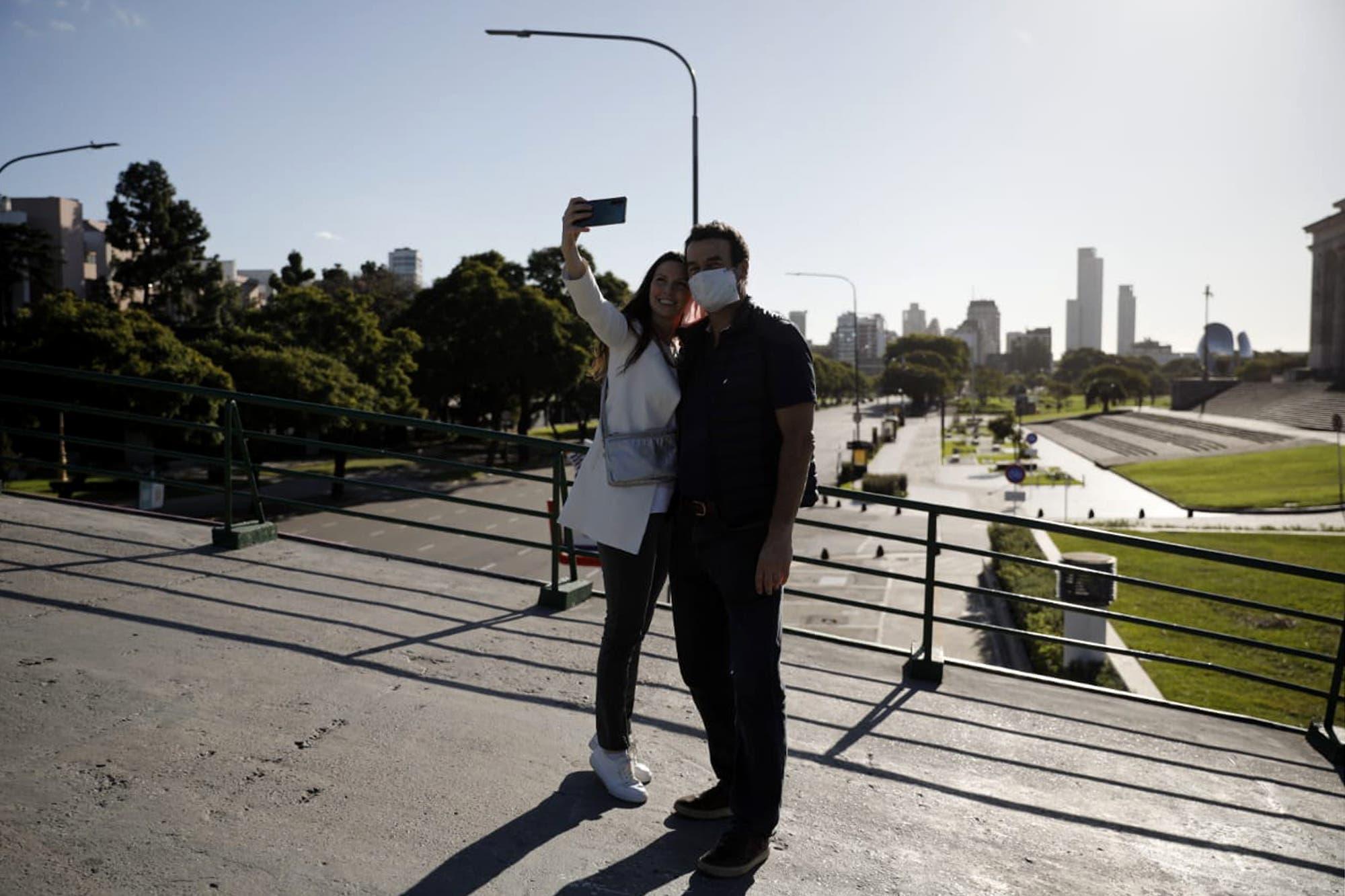 Coronavirus en la Argentina. La frustración de los que cumplen la cuarentena con los que la rompen