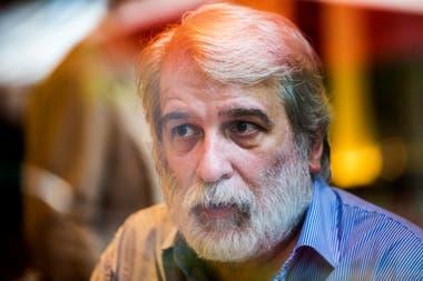Félix Crous, titular de la Oficina Anticorrupción.