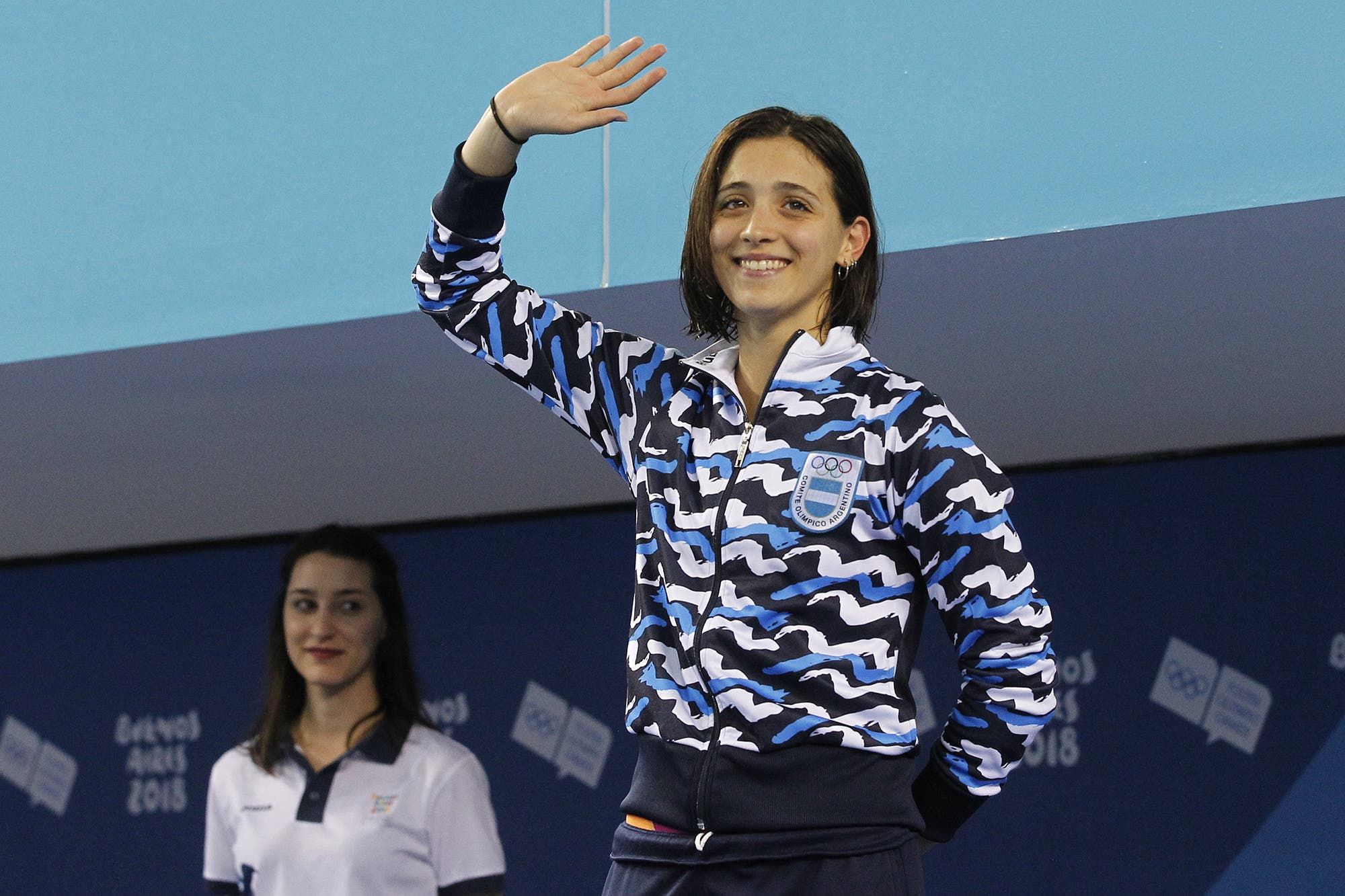 Ya es oficial: los deportistas olímpicos argentinos clasificados a los Juegos de Tokio podrán entrenarse normalmente