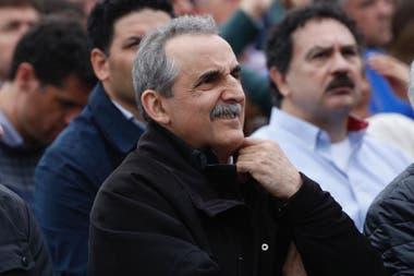 Moreno expresó su desencanto respecto a la decisión de la actual vicepresidenta Cristina Fernández de Kirchner por haberle propuesto a Alberto Fernández ser el candidato presidencial
