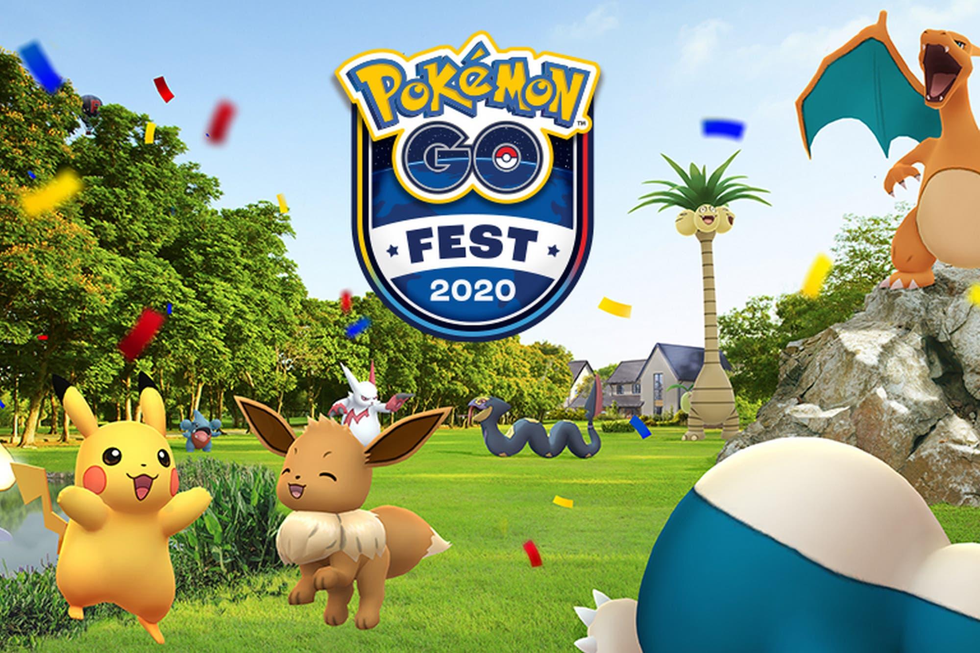 Pokémon Go celebra sus cuatro años con un festival online y nuevos desafíos semanales