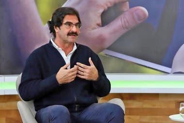 Leonardo Sarquís (CONFIagro)