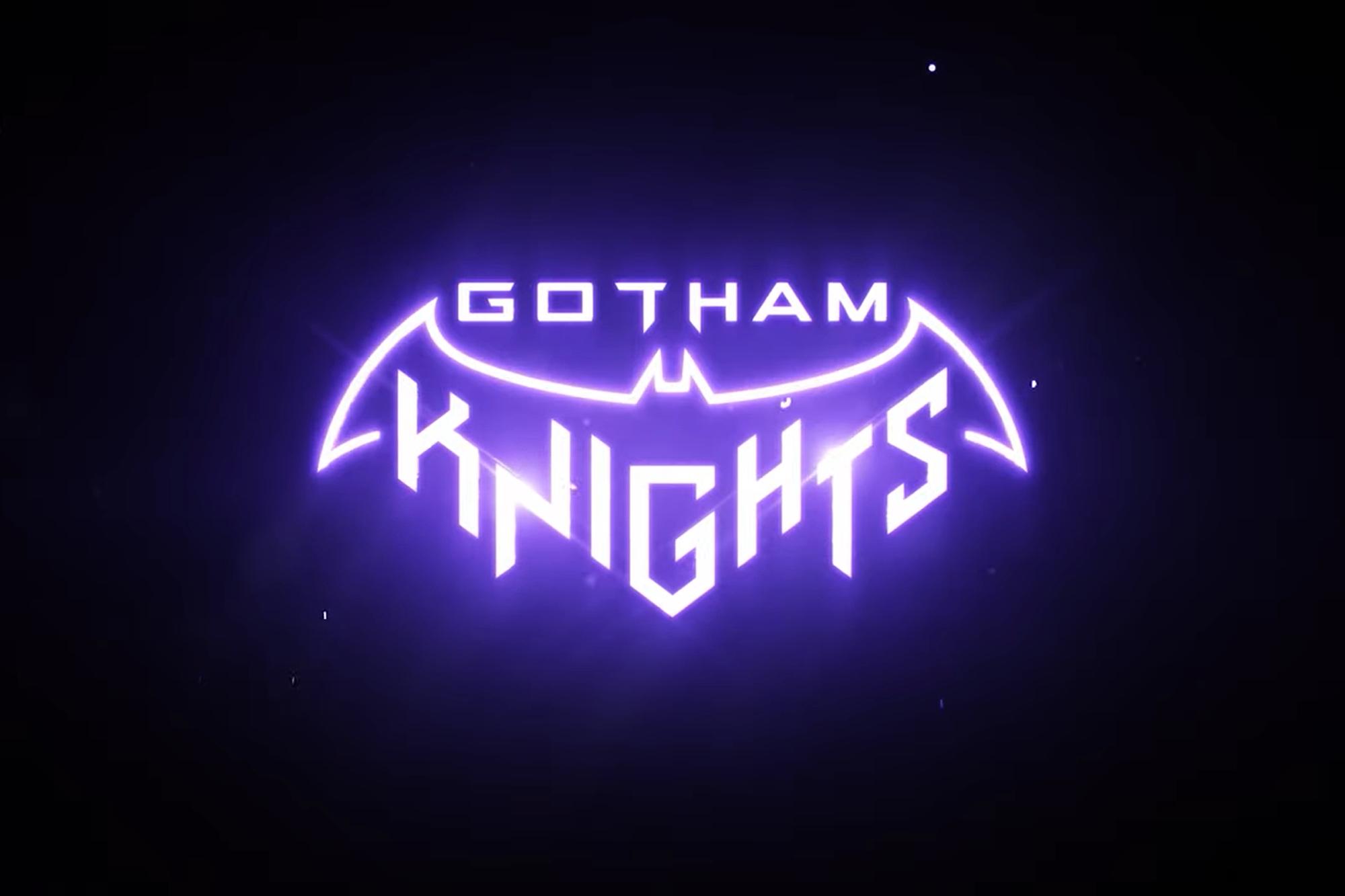 Gotham Knights: pura adrenalina, así es el videojuego de los sucesores de Batman