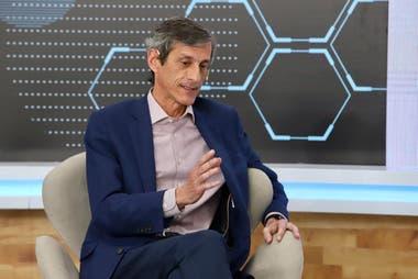 Martín Ezequiel Zarich (BBVA)