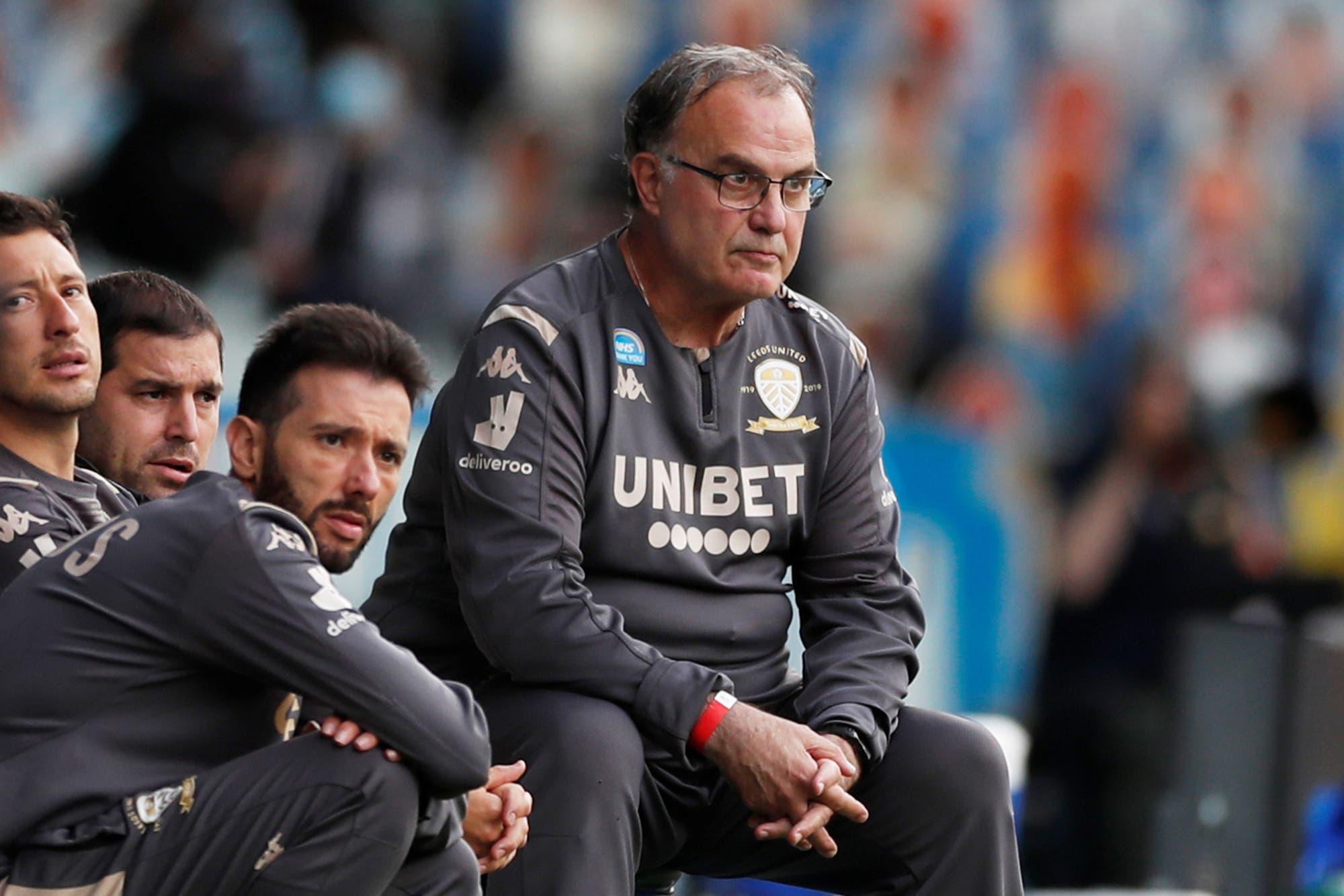 Liverpool-Leeds, por la Premier League: cuándo debuta el equipo de Marcelo Bielsa frente al último campeón
