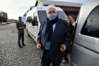 Ginés González García era cuestionado desde hace tiempo, pero el escándalo de la vacunación VIP determinó su salida del Gobierno