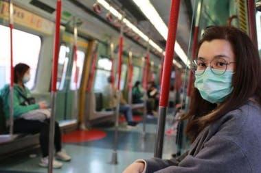 Todavía no se sabe cómo cambiará el transporte en las ciudadaes cuando pase la pandemia de Covid-19.