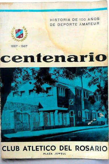 Nacido Rosario Cricket Club, Atlético del Rosario es uno de los clubes iniciadores del fútbol y en el rugby institucionalizados en el país.