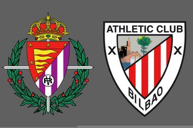 Valladolid-Athletic Club de Bilbao