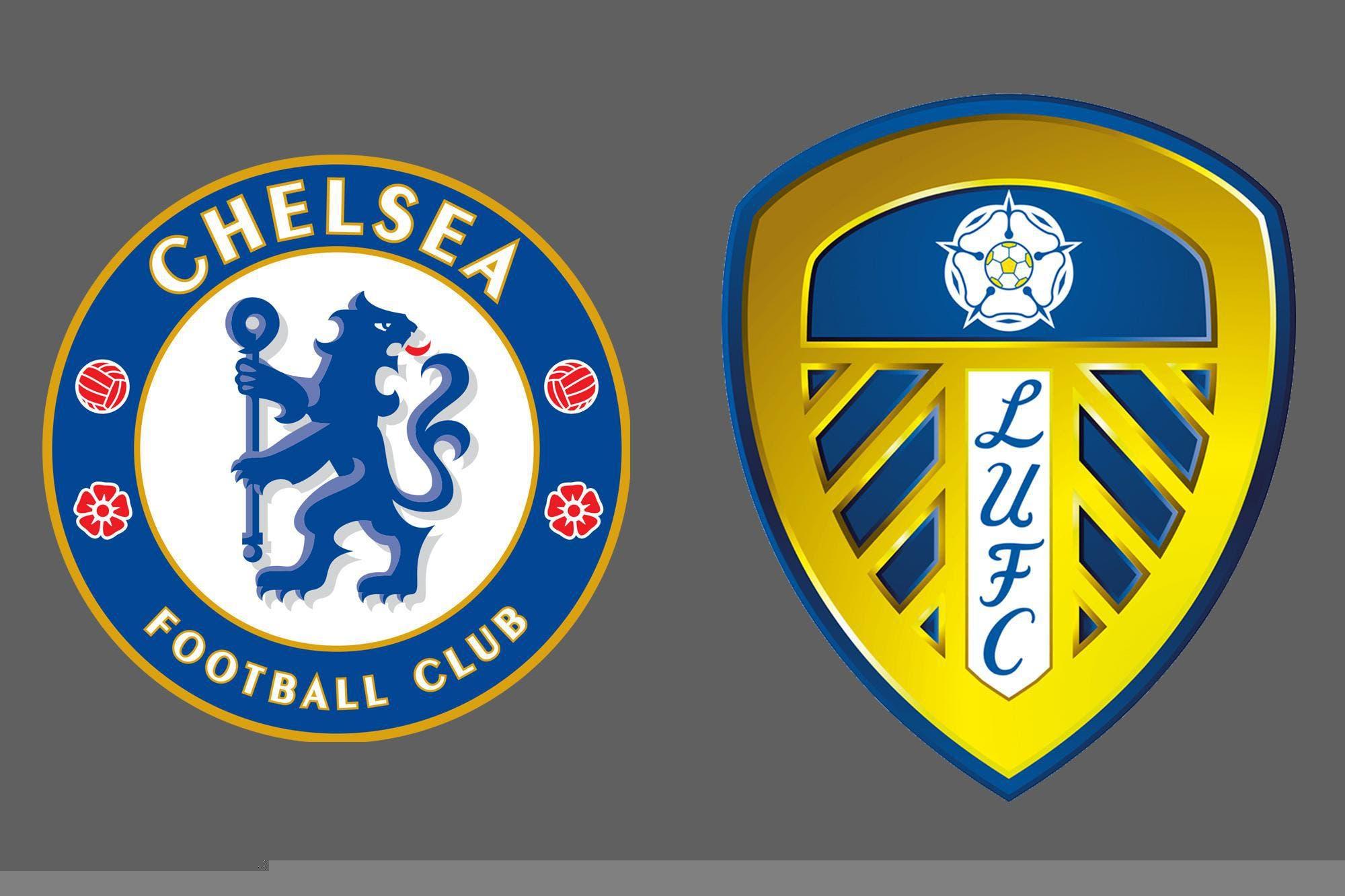Premier League de Inglaterra: Chelsea venció por 3-1 a Leeds United como local