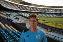 Al final, Facundo Sava continuará al frente de Racing en la próxima temporada