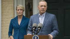 House of Cards: lo que tenés que recordar antes del debut de la temporada 5