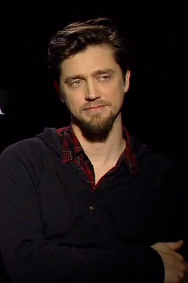 El director argentino Andy Muschietti
