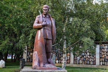 Muzeon Stalin