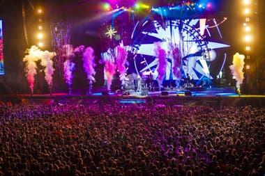 Lollapalooza 2019 ya está en marcha: el 4 de julio, a las 10 de la mañana saldrán a la venta los primeros tickets