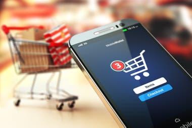Las tiendas que han aprendido a equiparar la facilidad y la gratificación instantánea del comercio electrónico están floreciendo