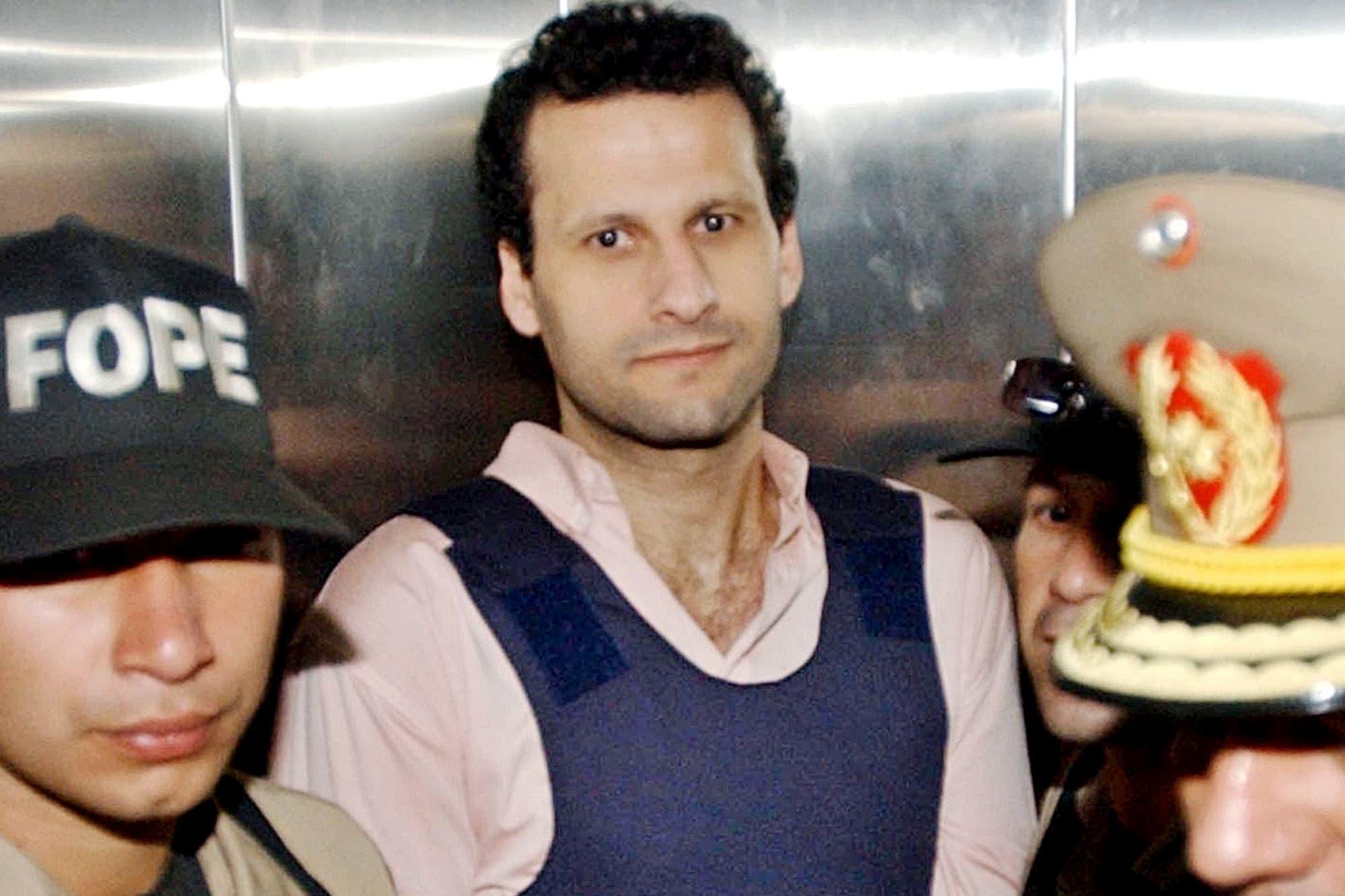 Triple frontera: detuvieron a Assad Ahmad Barakat, líder de una organización vinculada a Hezbollah