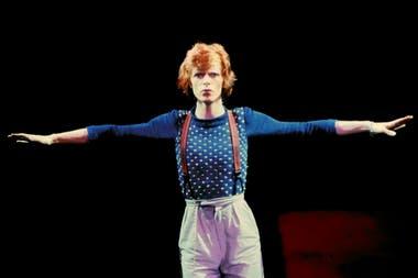 Camaleónico, David Bowie mutó con cada nuevo fase y exploración artística