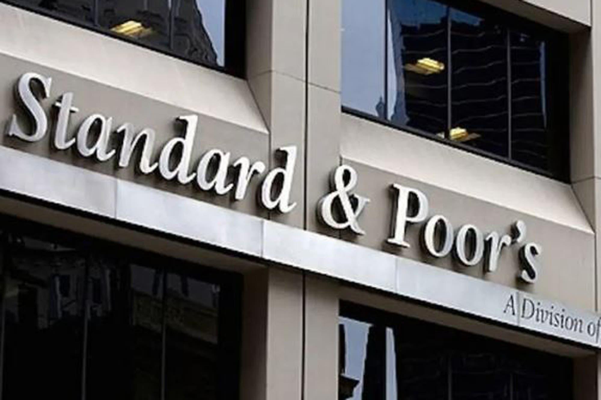 "La calificadora Standard & Poor's declaró a la Argentina en ""default selectivo"""