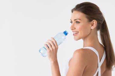 La buena hidratación cumple u rol esencial