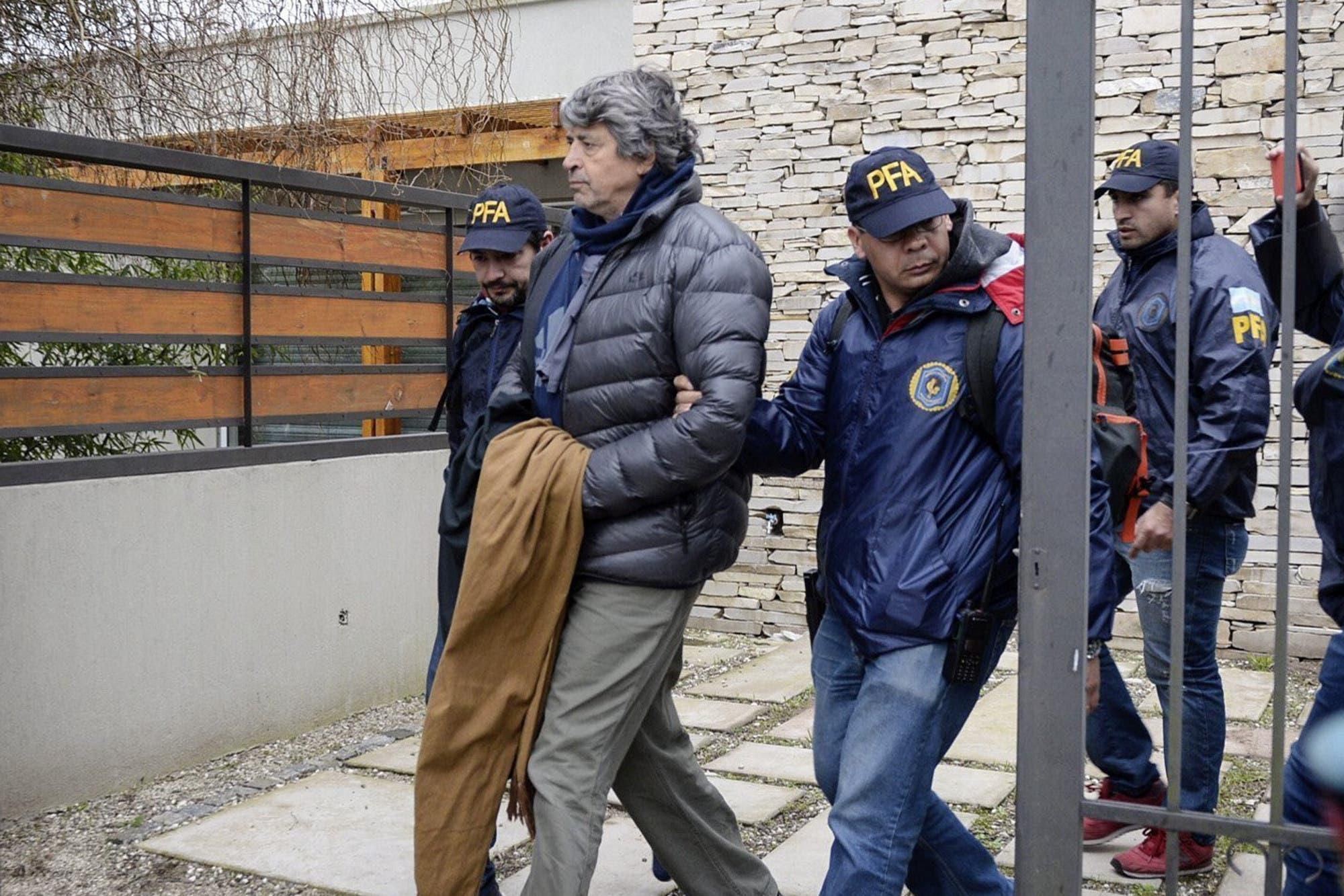 Coronavirus: rechazaron el pedido de prisión domiciliaria presentado por el exjuez Melazo