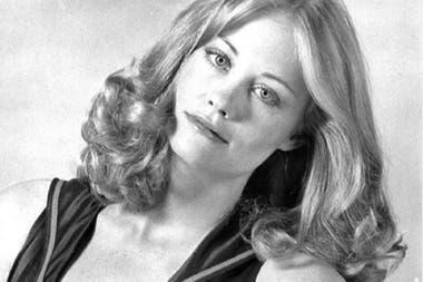 Cybill Shepherd era una actriz reconocida con altibajos cuando aceptó el papel de Maddie en Moonlighting