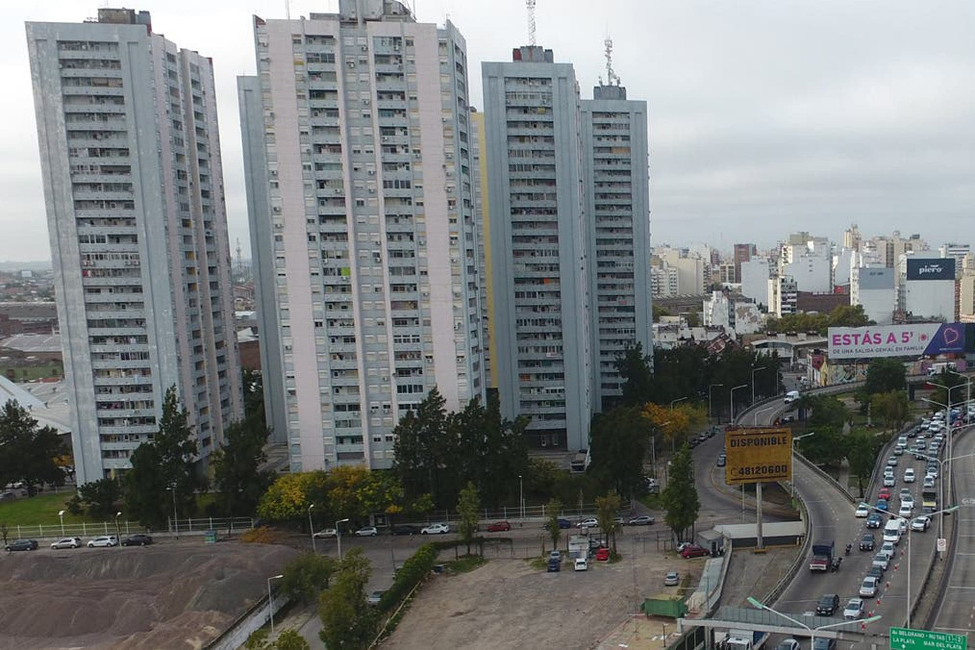 Crimen en Avellaneda: detuvieron a la pareja del hombre que fue asesinado en su departamento