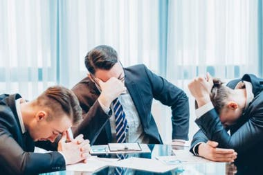 Ser buen vendedor, por ejemplo, no requiere de las mismas cualidades que se necesitan para motivar a un equipo de vendedores.